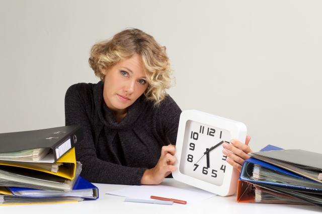 勉強時間の把握