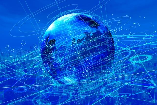 インターネットの開発環境